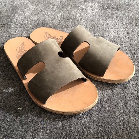 74ed307e0f2f Ancient Greek Sandals Shoes - Ancient Greek Sandals Apteros